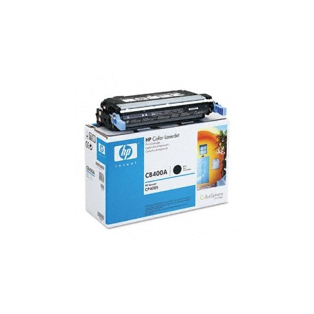 HP Black Print Cartridge CLJ CP4005,7500 strani(YCB400A)