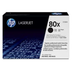 HP CF280X Black cartridge,6900 strani(YCF280X)